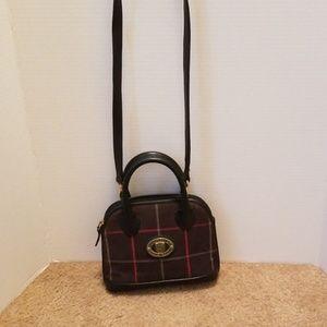 ♥️Vintage Burberry's crossbody bag